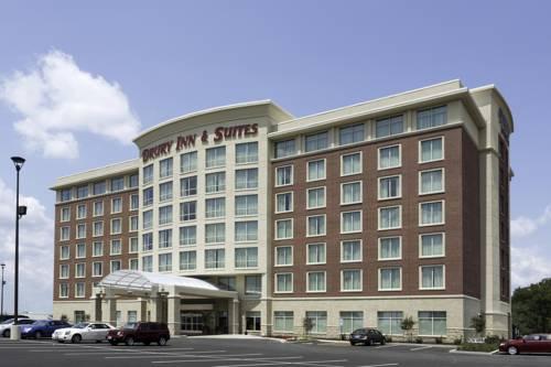 hotel Drury Inn & Suites Mt. Vernon