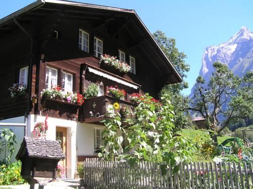 hotel Locherboden
