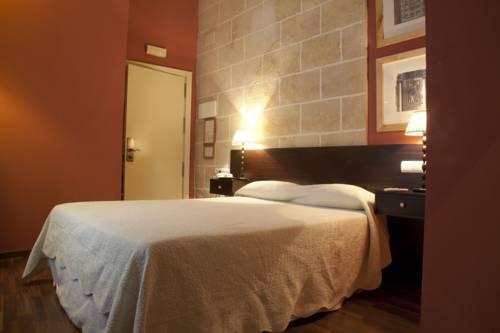 hotel Hotel Boutique Bellas Artes