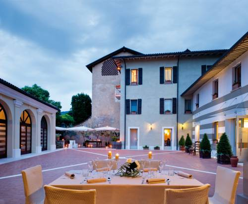 hotel Borgo Santa Giulia