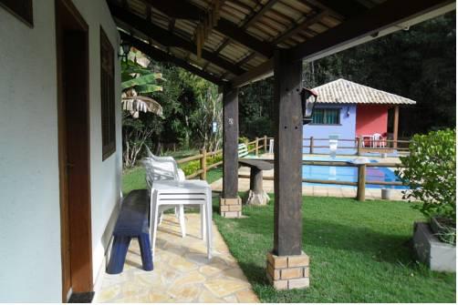 hotel Pousada Marumbe