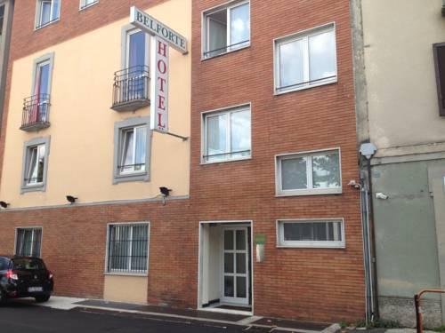 hotel Hotel Belforte