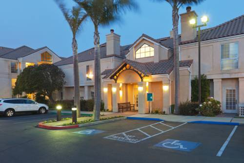 hotel Staybridge Suites San Francisco Airport