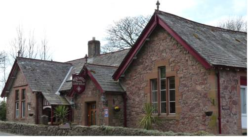 hotel Muncaster Country Guest House