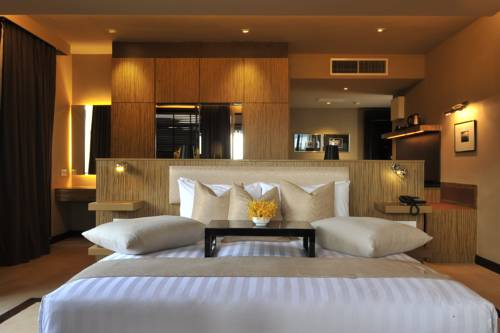 hotel Ombak Villa Langkawi