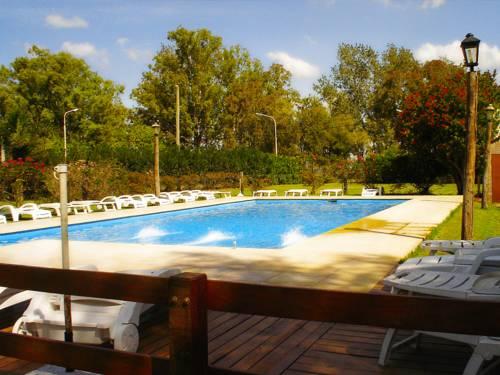 hotel Apart Las Cabañas
