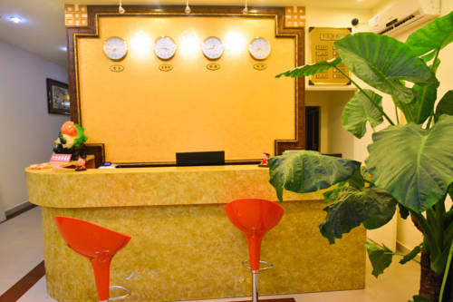 hotel Sanya Tiantian Fast Hotel