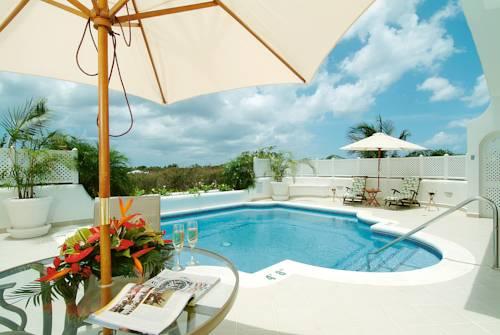 hotel Villa Horizon 2