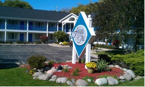 hotel Fontana Village Inn
