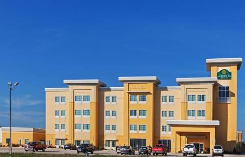 hotel La Quinta Inn and Suites Durant