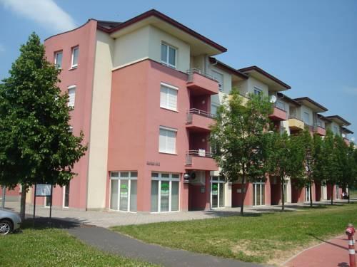 hotel Csabai Apartman