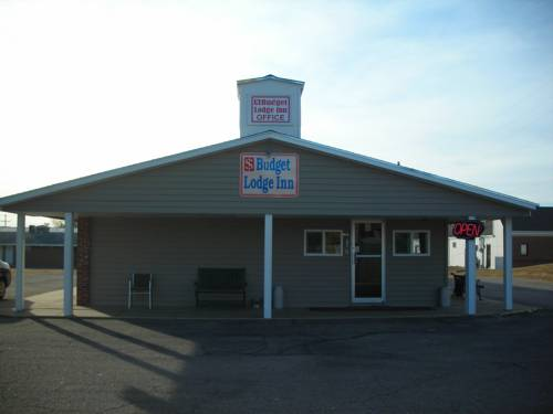 hotel Budget Lodge Inn - Abilene