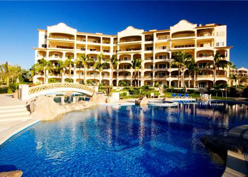 hotel Baja Beach Front Villa