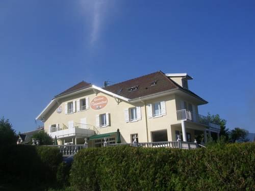 hotel Résidence Florimontane