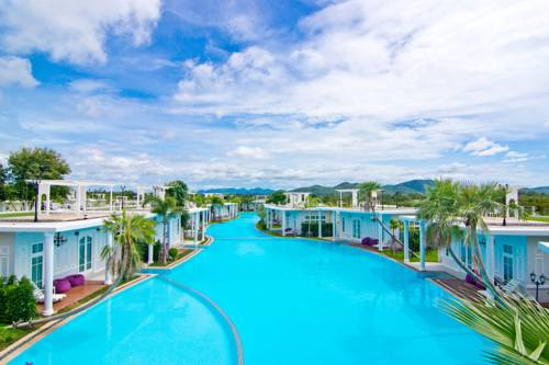 hotel The Sea-Cret Garden Hua Hin