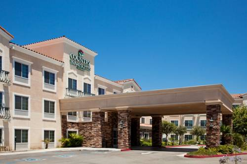 hotel Country Inn & Suites by Carlson San Bernardino