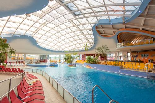 hotel H2O-Hoteltherme