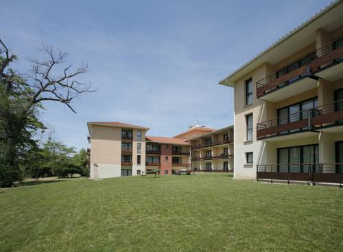 hotel Adonis Toulouse - Appart'hotel Du Parc