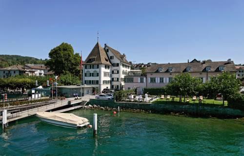 hotel Romantik Seehotel Sonne