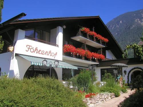 hotel Hotel Föhrenhof Garni