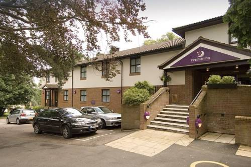 hotel Premier Inn Kings Langley