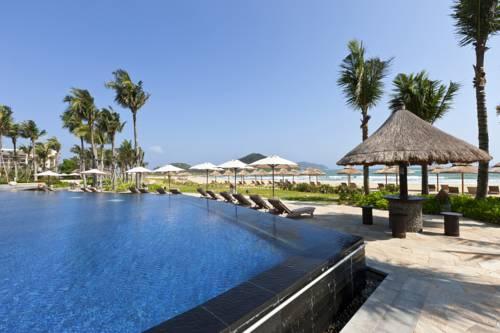 hotel Four Points by Sheraton Shenzhou Peninsula Resort