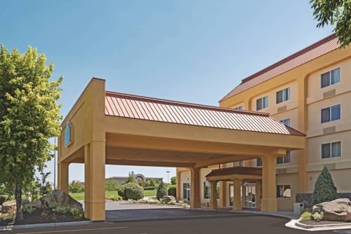 hotel La Quinta Inn & Suites Boise Towne Square