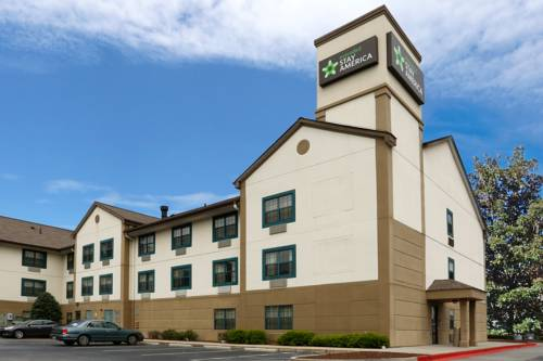 hotel Extended Stay America - Atlanta - Duluth