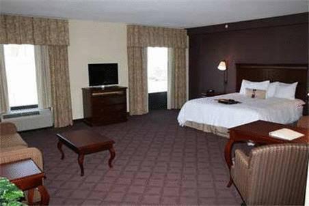 hotel Hampton Inn & Suites Chesapeake-Battlefield Boulevard