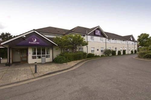 hotel Premier Inn Caerphilly (Crossways)