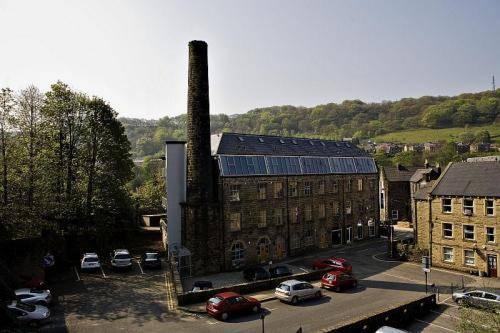 hotel Croft Mill