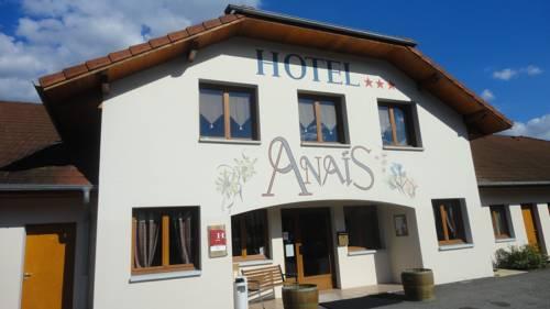 hotel Anais Hotel