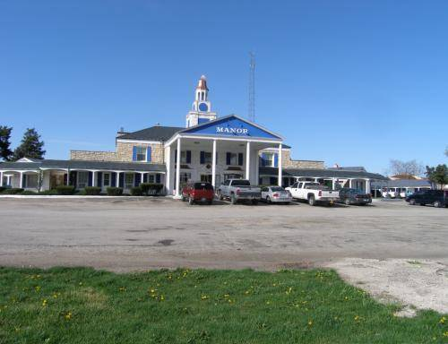 hotel Manor Motel