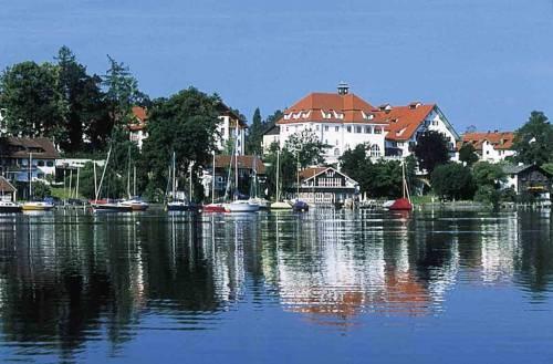 hotel Seeresidenz Alte Post