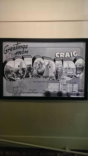 hotel Craig Super 8