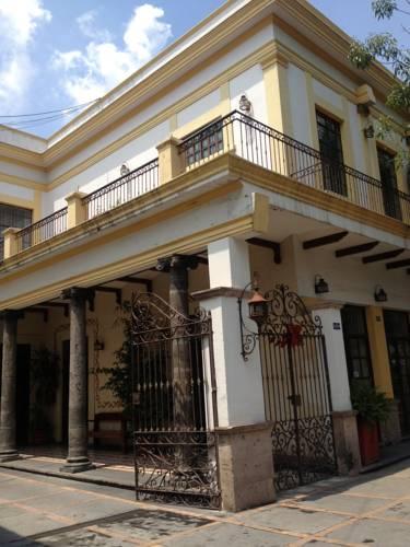 hotel Posada San Miguel Inn