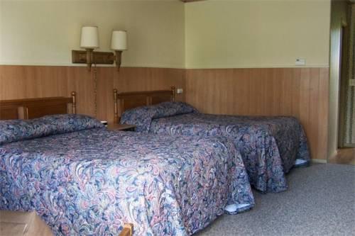 hotel Kyes Motel
