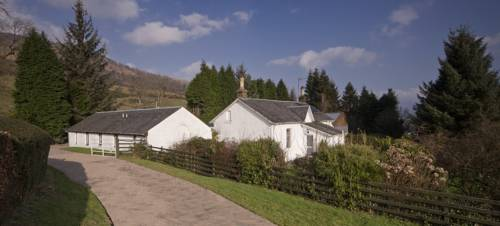 hotel Shegarton Farm Cottages