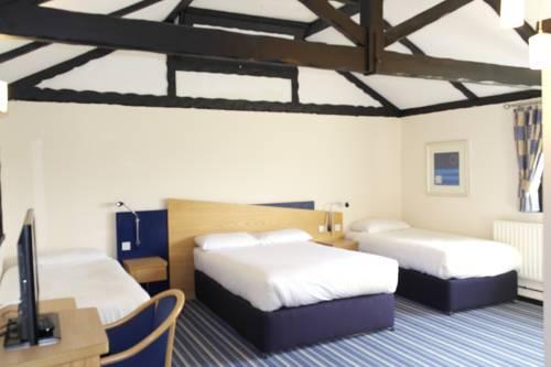 hotel Beadlow Manor Hotel