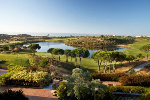 hotel Monte Rei Golf & Country Club