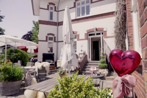 hotel Heinsens Ellerbek
