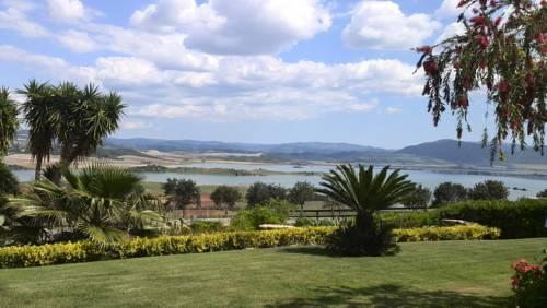 hotel Cortijo Sierra y Lago