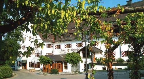 hotel Irseer Klosterbräu
