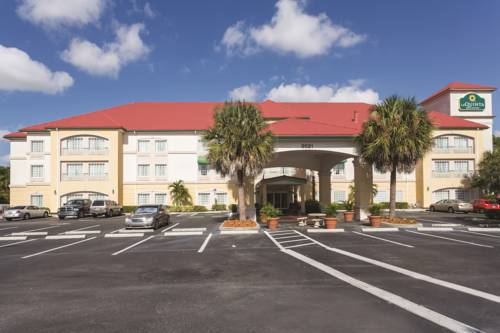 hotel La Quinta Inn & Suites Fort Myers Airport