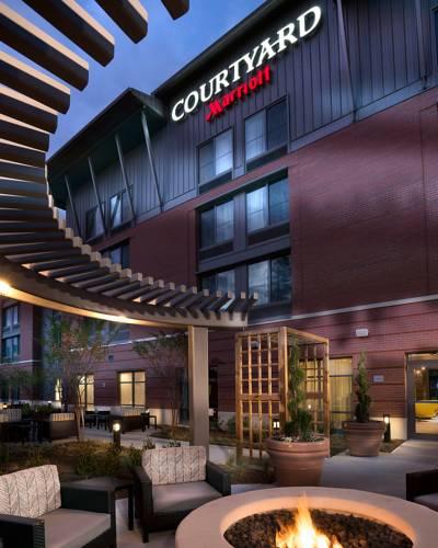 hotel Courtyard by Marriott Charleston Summerville