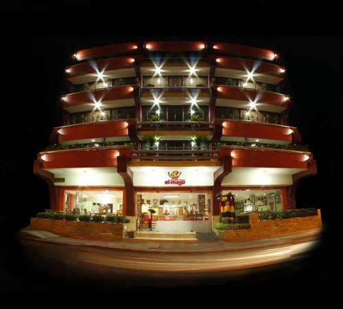 hotel Hotel Las Américas