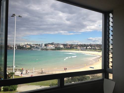 hotel Bondi Beach Ramsgate Avenue - 1
