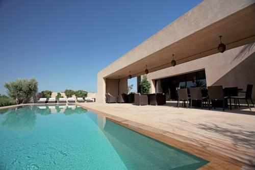 hotel Villa Malekis By Sejour Maroc