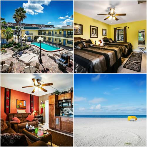 hotel Royal Orleans Resort Unit #107