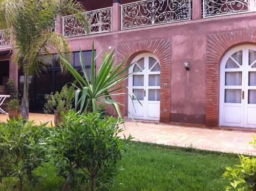 hotel Appartement Badia Résidence Habiba